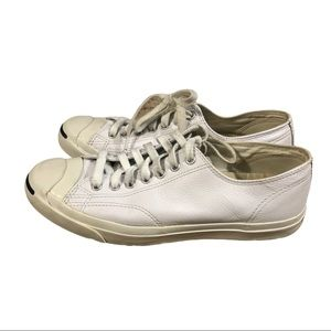 converse Jack Purcell sneakers size M-9.5 W-11